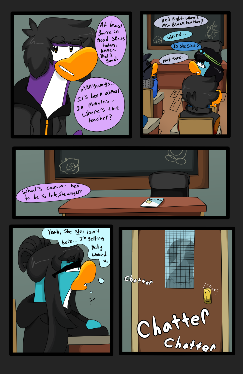 Chapter 1 (Part 1) Page 19